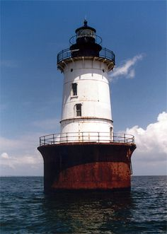 Photographs, history, travel instructions, and GPS coordinates for Hooper Island Lighthouse. Water Pictures, Water Pics, Smith Island, Bay Boats, Island Cruises, Ocean City Md, Chesapeake Bay, Beautiful Buildings, East Coast