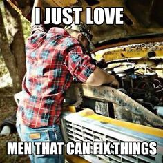 It's true. What woman doesn't?!