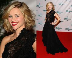 2008 Country Music Association Awards: Reese Witherspoon