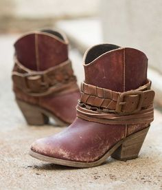 Indie Spirit by Corral Rosebud Cowboy Boot - Women's Shoes | Buckle