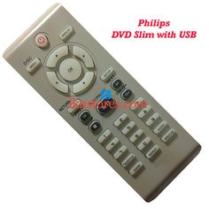 Buy remote suitable for Philips DVD Model: DVP5160 OR DVP5960 at lowest price at LKNstores.com. Online's Prestigious buyers store.