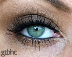 I need my eyelashes to look like that too.