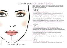 Victoria's Secret Makeup ♥