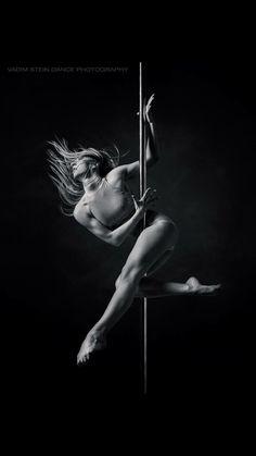 Anastasia Skukhtorova, World famous pole athlete, Pole Dance