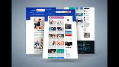Amp Blog Build - Video tutorial plantilla de Blogger en AMP