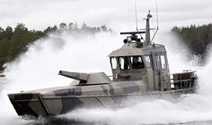 navy naval mortar finland patria NEMO from NEw MOrtar, is a single 120 mm unmanned mortar turret currently being developed by Patria Weapons System Oy PWS in. Landing Craft, Boat Projects, Navy Ships, Aircraft Carrier, Royal Navy, War Machine, Battleship, Water Crafts, Finland