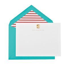 Kate Spade Signed, Sealed, Delivered cards