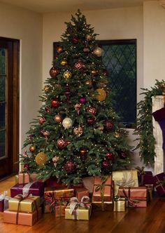 Balsam Hill Fir Christmas Tree