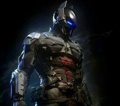 BionicBatman