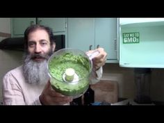 This Raw Vegan Recipe is my most popular