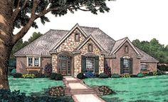 Houseplans 1807 ft2