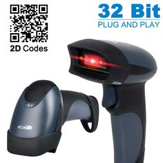 58.90$  Buy here - http://ali8vv.worldwells.pw/go.php?t=32692673761 - NT-M5 Portable 2D Barcode Scanner Scanning  QR Code Bar Code Reader