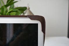 MacBook Air Leather cover/ MacBook sleeve/ Macbook by NZbags Macbook Laptop, Macbook Sleeve, Macbook Air 13, Leather Laptop Case, Leather Camera Strap, Camera Nikon, Leather Cover, Gifts For Her, Cases