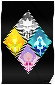 Plot: This is set in a universe where Steven and the crystal gems. Steven Universe Wallpaper, Steven Universe Diamond, Wallpapers Wallpapers, Diamond Authority, Steven Univese, Universe Art, Reylo, Geek Stuff, Gems