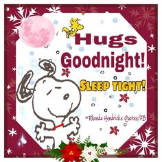 Goodnight my friends!❤xoxoxo