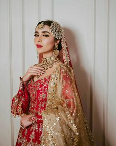 Desi Wedding, Wedding Attire, Bridal Beauty, Pakistan, Photoshoot, Celebrities, Party, Outfits, Collection