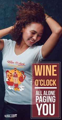 The following are the most creative and cool wine t-shirts created specifically for wine lovers. Are you looking for gift ideas for wine lovers? Maybe you were looking for wine shirts for yourself. Take a look at all the wine tees and 20% OFF artworks today at kenallouis.com #winetshirts #wineshirts #winelovers #womentshirts via @kenallouis Free T Shirt Design, Creative T Shirt Design, Tee Design, Design Art, Cool Graphic Tees, Best Blogs, Custom Tees, Graphic Design Services, Art Blog
