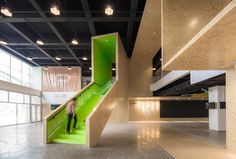Gallery of The Garden of Forking Paths / officePROJECT - 1