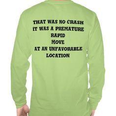 That was no crash Machinist Tee Shirt… Machinist Tools, Tee Shirts, Tees, Sweatshirts, Cnc, Long Sleeve, Sleeves, Mens Tops, Metal