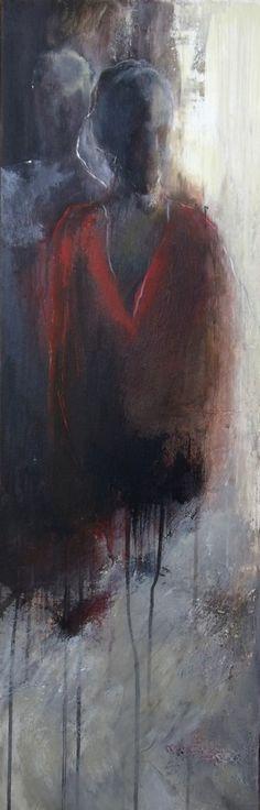 dyptique | Sylvie Coupé Thouron