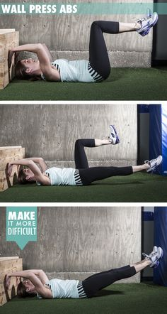 20 Minute Exercise Routine