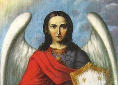 255_ Greek Love Quotes, Michael Gabriel, Orthodox Prayers, Orthodox Christianity, Archangel Michael, Orthodox Icons, I Icon, Christian Faith, True Words