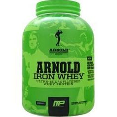 Better Quality Better Value! Buy 1 - 2 or 3 items & save more Ship domestic & international! ARNOLD Iron Whey protein 2 lbs 28 serving Buy 1 - 2  or 3 Save More #MusclePharms