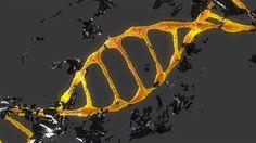 DNK 3D Model .max .c4d .obj .3ds .fbx .lwo .stl @3DExport.com by KSAR666 3d Anatomy, Special Effects, Sci Fi, Model, Art, Art Background, Science Fiction, Scale Model, Kunst