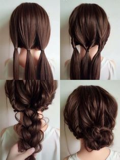 hair for prom updo \ hair for prom ; hair for prom half up ; hair for prom all down ; hair for prom updo ; hair for prom short ; hair for prom medium ; hair for prom long ; hair for prom black girl Diy Wedding Hair, Long Hair Wedding Styles, Wedding Makeup, Prom Makeup, Gown Wedding, Wedding Rings, Lace Wedding, Wedding Ideas, Easy Wedding Updo