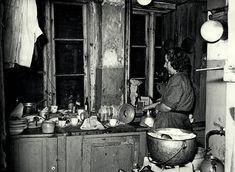 Slum i København | Børn i 50-erne | Historier om København | Udforsk