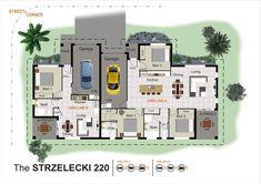 Corner Duplex - Strzlecki 220 NO LOGO - no areas