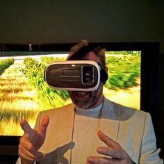 ¿Qué ves cuando me ves?   #augmentedreality