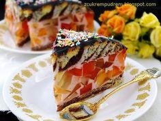 z cukrem pudrem: Ciasta Polish Recipes, Polish Food, Sweets Cake, Cake Cookies, Yummy Cakes, Nutella, Tiramisu, Cake Recipes, French Toast
