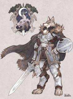 Fantasy Character Design, Character Creation, Character Design Inspiration, Character Concept, Character Art, Furry Wolf, Furry Art, Dnd Characters, Fantasy Characters