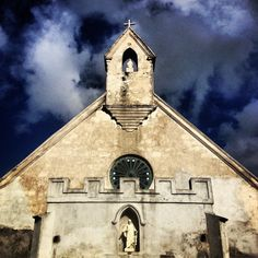 St. Paul's Anglican Church | Governor's Harbour, Eleuthera, Bahamas