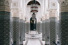 The Best Photography Locations in Marrakech, Morocco - Bon Traveler Mamounia Marrakech, Marrakech Morocco, Top Hotels, Hotels And Resorts, Bali, Morocco Itinerary, Honeymoon Hotels, Abandoned Houses, Abandoned Castles