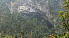 "Hang Son Doong or ""River Mountain Cave"" was the largest unexplored cave in the world,...Read More »"