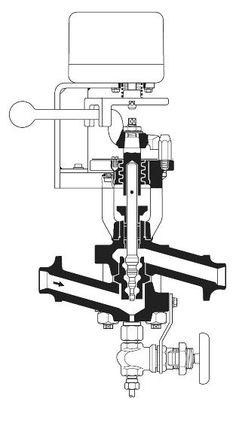 The XOMOX Tufline XP severe service sleeved plug valve