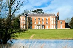 Melchbourne Park, Melchbourne, Bedfordshire England