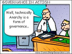 Image result for data governance cartoon