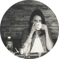 Eat This Poem - great, clean website design