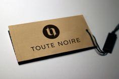 toutenoire_tag - James Prunean