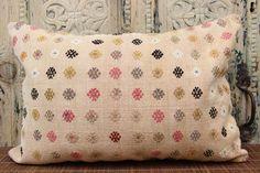 Anatolian Kilim Pillow 16 x 24 Bedding  Pillow by kilimwarehouse, $60.00