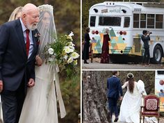 'Pretty Little Liars' Star Troian Bellisario Gets Married in the Woods (PHOTO GALLERY) http://www.tmz.com/2016/12/11/pretty-little-liars-troian-bellisario-wedding-photos?utm_source=rss&utm_medium=Sendible&utm_campaign=RSS