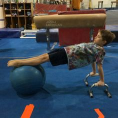 Drills working on extending the front swing of the basic parallel bar swing… Gymnastics Lessons, Boys Gymnastics, Preschool Gymnastics, Gymnastics Coaching, Gymnastics Training, Gymnastics Workout, Parkour Kids, Parkour Gym, Kids Gym