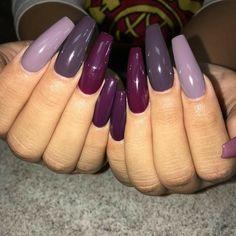 Purples ★