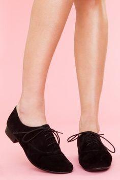 #oxfords #shoes #flats