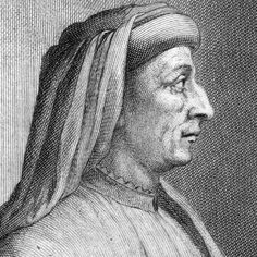 Filippo Brunelleschi-Born in 1377 in Florence, Italy, he was an architect and engineer, and one of the pioneers of early Renaissance architecture in Italy #artists