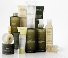 Obsessed With Aveda Skin Care!