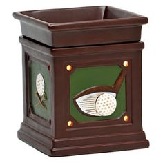 Fore! Full-Size Scentsy Warmer